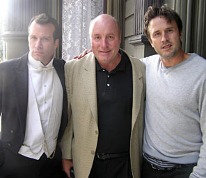 Thomas Jane & Stock & Arquette