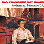 <em>The Bay Guardian</em>, September 26,2006
