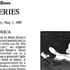 <em>Los Angeles Times</em>, May 1, 1987